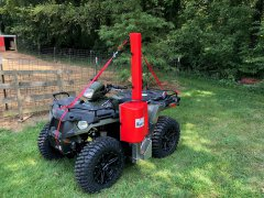 Magictec Sampler installed on 4 wheeler.jpg