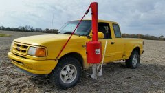 Yellow Ford Truck and Red Magictec Sampler.jpg